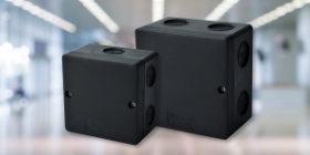 KSK 80_FA, KSK 100_FA - Elektroinstallationsdose mit Schutzart