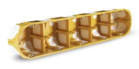 KPL 64-50/5LD_NA – Luftdichte Gerätedose für Hohlwände