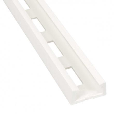 5822 DER HA - nosná lišta plastová