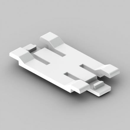 LH 60X40 - rozpěrka kanálu RLH 60X40 HB