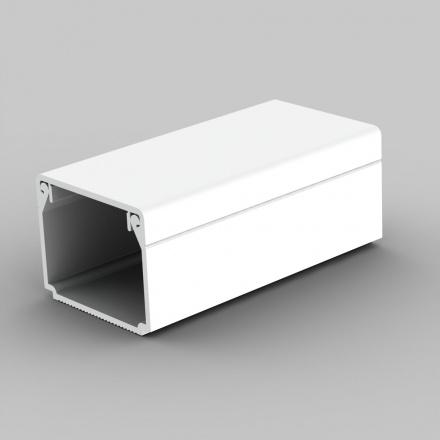 LHD 25X20 P2 - lišta hranatá