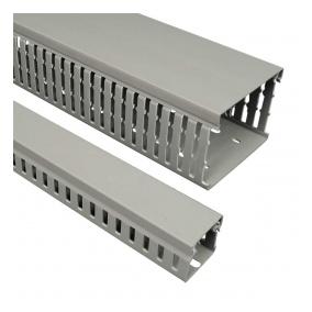 RK 125X75 DIN LD - rozváděčový kanál - DIN