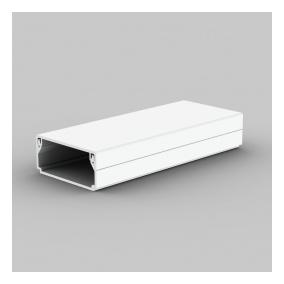 LHD 40X20HF HD - lišta hranatá bezhalogenová