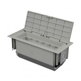 KOPOBOX mini L N1B - sestava víceúčelové přístrojové krabice