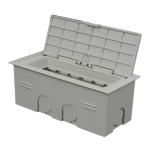 KOPOBOX mini B KB - sestava víceúčelové přístrojové krabice