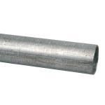 6213 ZN F - ocelová trubka bez závitu žárově zinkovaná (ČSN)