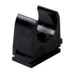 5350HF FB - příchytka plastová pro bezhalogenové EN trubky