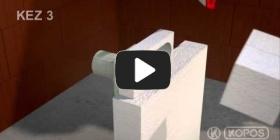 Embedded thumbnail for Montageanleitung Wärmedämmungsdose KEZ-3