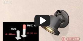 Embedded thumbnail for Montageanleitung  Wärmedämmungsdose MDZ